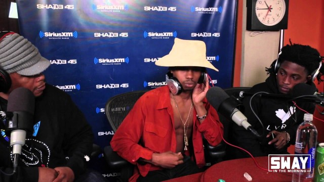 Is Raury the Future of Hip-Hop? Spits an Ill Freestyle and Speaks on Good & Evil in the Music