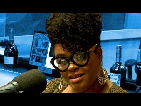 Jill Scott Interview at The Breakfast Club Power 105.1 (07/29/2015)