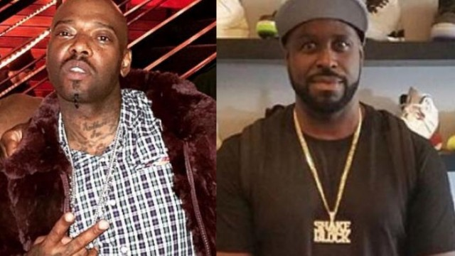 "Naughty By Nature's Treach: New Jersey's a ""No Funk Flex Zone"""