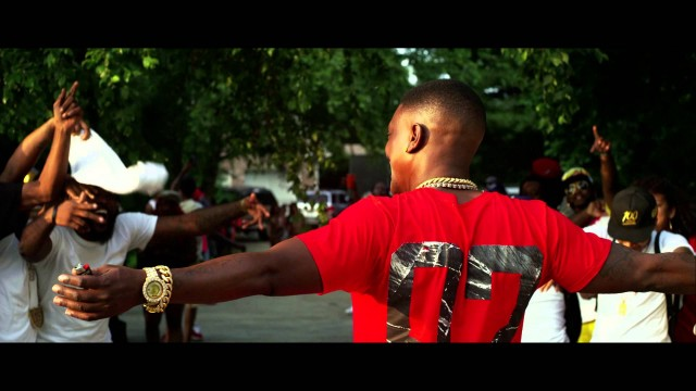 Boosie BadAzz Ft. PJ – All I Know (Official Video)