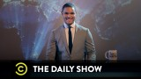 Introducing The Daily Show with Trevor Noah