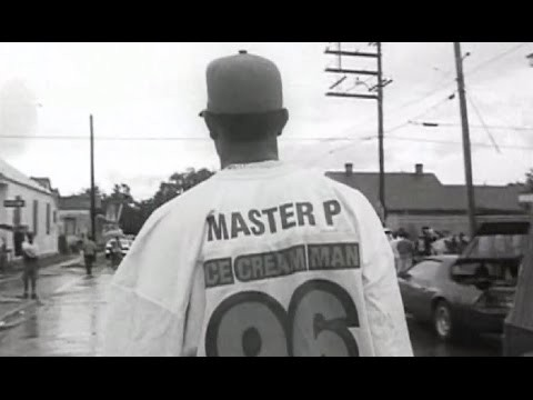 Master P – Ice Cream Man King of the South 2016 (Movie Trailer)