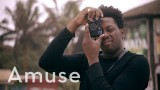 Adrien Sauvage – Ghana | A travel documentary series from Amuse