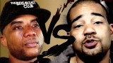 Charlamagne Vs DJ Envy (Intense!) – The Breakfast Club