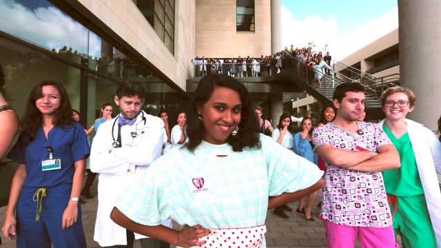 "Dear Future Doctor (Stanford School of Medicine Parody on ""Dear Future Husband"" by Meghan Trainor)"