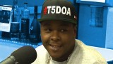 Jadakiss Interview at The Breakfast Club Power 105.1