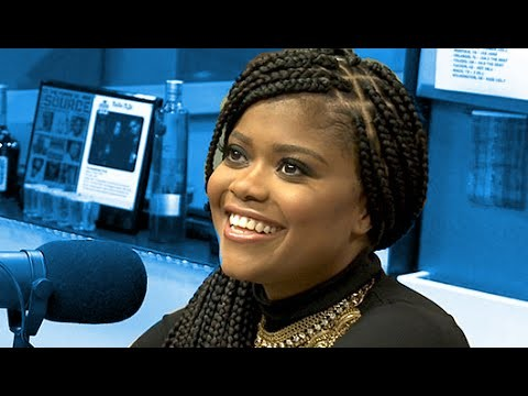 Karen Civil Speaks New Book, Hillary Clinton ,  J Cole Changed up on Her Breakfast CLub