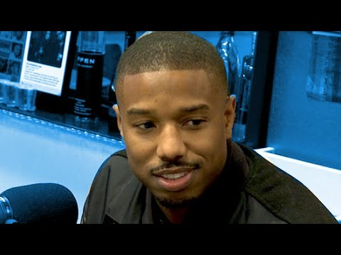 "Michael B. Jordan on Breakfast Club  Talks His New Movie ""Creed"" With Sylvester Stalone, says he loves all shades of women, and if he ever dated Kendall Jenner And Iggy Azalea & More"