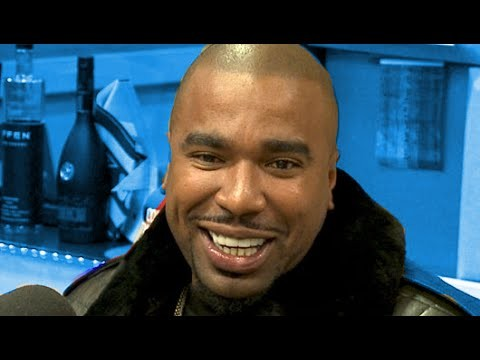 N.O.R.E. Interview at The Breakfast Club Power 105.1