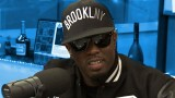 Puff Daddy Interview at The Breakfast Club Power 105.1