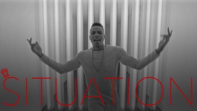 Rotimi – Situation (Music Video)