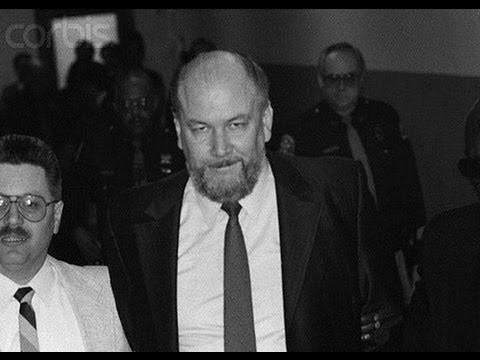 Serial Killer / Hitman – Richard Kuklinski (The Iceman) – Documentary