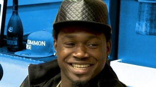 (DanceHall Artist) Kranium Interview at The Breakfast Club Power 105.1