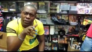 G STARR TALKING ABOUT WHY HIM AND KRANIUM BEEF START