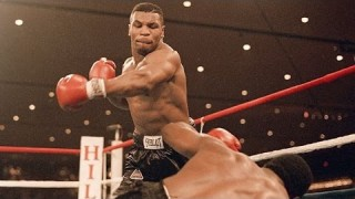 Mike Tyson all knockouts collection