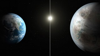 NASA finds and Discovers Earth 2.0 , Have 385 days in their Year.