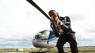 Shy Glizzy – No Sleep