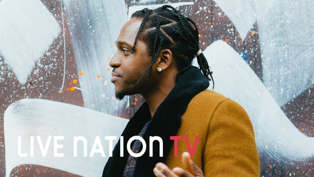 The Harmony of Fashion and Hip Hop: Stylings with Pusha T