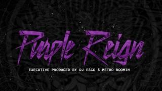 Future – Purple Reign #mixtape