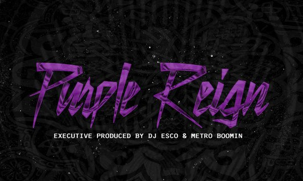 Future – Purple Reign #mixtape