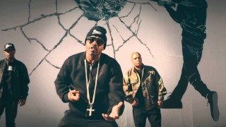 Naughty By Nature ft. Queen Latifah – God Is Us