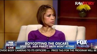 Stacey Dash on Oscars Boycott: Either We Want Segregation or Integration
