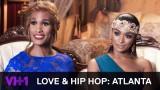 D. Smith & Betty Idol Talk Working With Lil Wayne, 2 Chainz & André 3000 | Love & Hip Hop: Atlanta