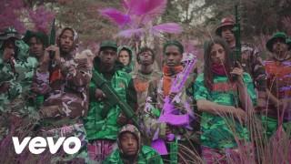 A$AP Mob – Yamborghini High ft. Juicy J